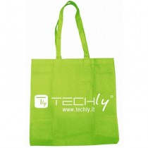 Borsa riutilizzabile Techly in TNT-Techly-I-TLY-SHOPPER