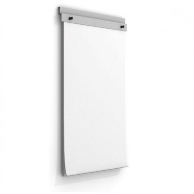 30 Sheets Block Replacement Boards Flipchart-ICA-FP 30R-Techly