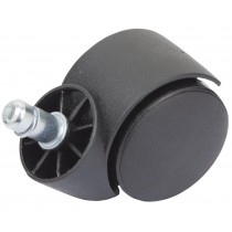 Clip Wheel for Office Chair-ICA-CT 892-WHE-Techly