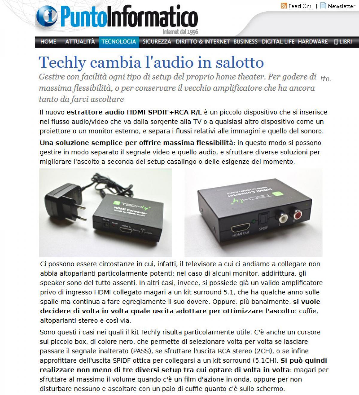 Audio Extractor Hdmi Spdif Rca R L Video Converter S Pdif Monitor Read